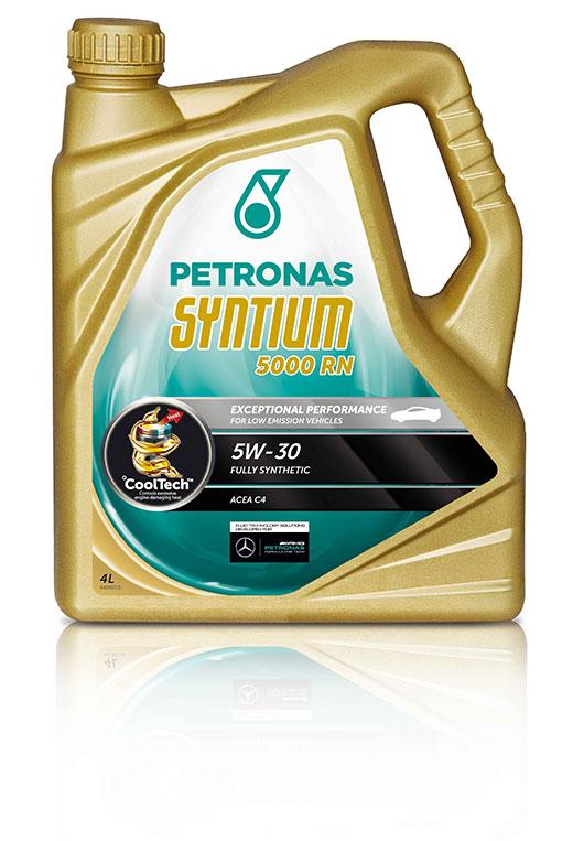 PETRONAS SYNTIUM 5000 RN SAE 5W-30