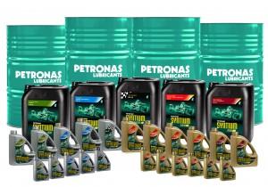 E-commerce Petronas Gamma Syntium