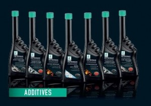 PETRONAS DURANCE ADDITIVES