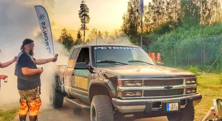 Curonians MCC _ 2019-07-19_Ventspils